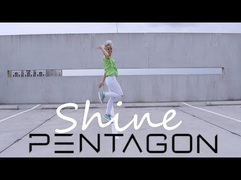 [1theK Dance Cover Contest] PENTAGON(펜타곤) - Shine(빛나리) by Tere