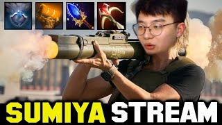 Mr. Bazooka One Shot KO Strat | Sumiya Invoker Stream Moment #1652