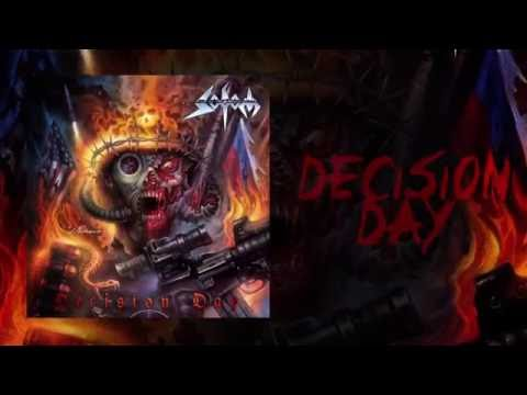 "SODOM - ""Caligula"" (Official Lyric Video)"