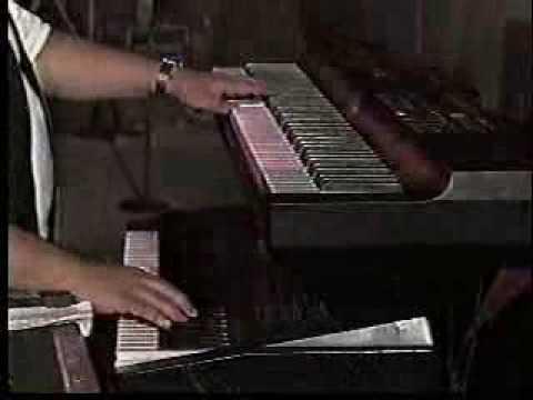 selena 03 amor prohibido live @ festival acapulco, 1994 remastered audio & video live