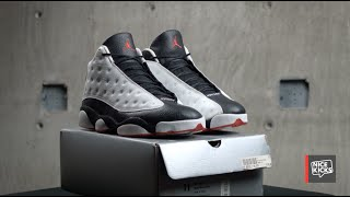 Air Jordan 13 History + Review // Nice Kicks
