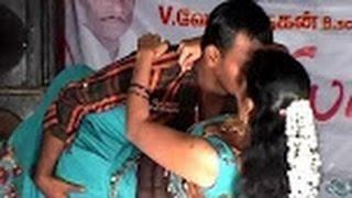 Latest Tamil Village record dance 2015