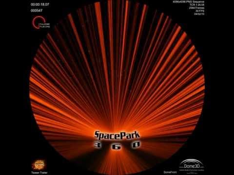 SpacePark360, Тизер