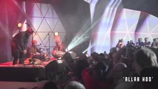 Barmer Boys - Live at Roskilde Festival 2014