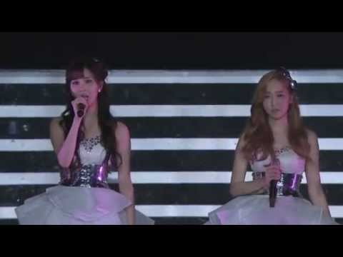 Promise _Girls' Generation (Girls & Peace World Tour in Seoul DVD)