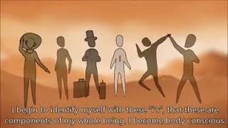 Only The Best Video: Animated film describing true  nature of every human beings