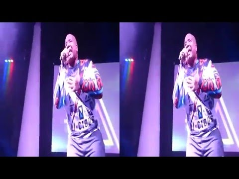 Young MC at Amazon Lumberyard and Unity Party GDC 2016 (YT3D:Enable=True)