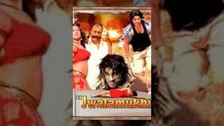 Ek Jwalamukhi│Full Movie│Allu Arjun, Hansika Motwani