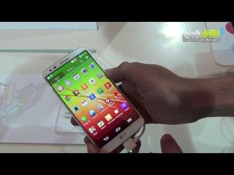 LG G2   First impressions