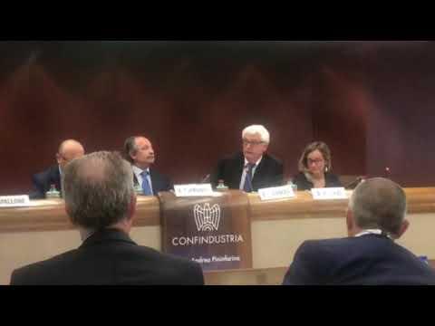L'intervento di Giovanni Kessler (Adm) all'assemblea di Sgi