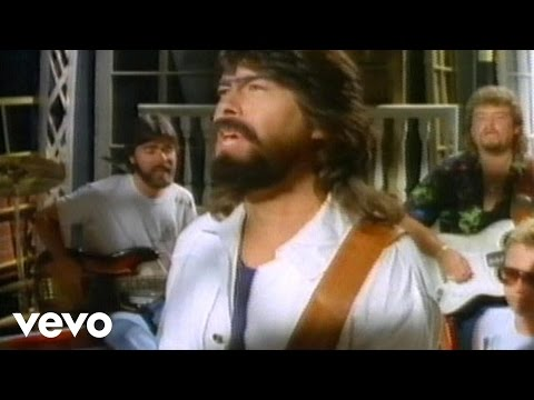Alabama - Touch Me When We're Dancing