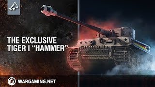 World of Tanks brings down the hammer on consoles