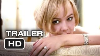 The Great Gatsby Official Trailer #3 (2013) Leonardo DiCaprio Movie HD