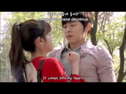 Sunny Hill -  Counting Stars at Night MV  [ENGSUB + Romanization + Hangul]