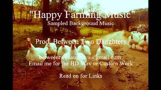 Happy Farming Background Music Demo