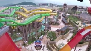 Công viên Đại Dương Hạ Long