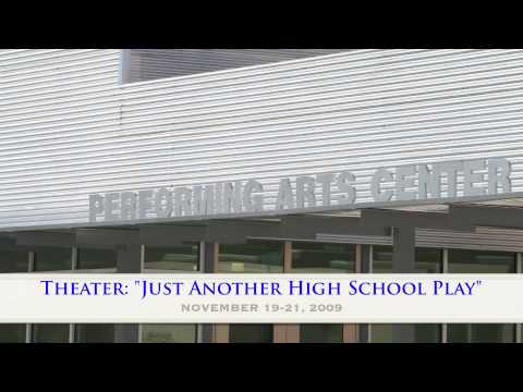 Buckeye HS Performing Arts Promo