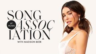Madison Beer Sings The Beatles, Lana Del Rey, and