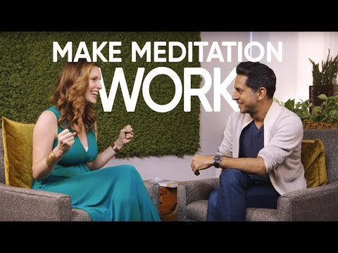 How You Can Make Meditation Work For You With Emily Fletcher