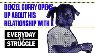 Denzel Curry Opens Up About His Relationship With XXXTentacion | Everyday Struggle