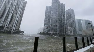 WE'RE IN TROUBLE!! Hurricane Irma Makes Landfall In Florida. September 10th. | JOOGSQUAD PPJT