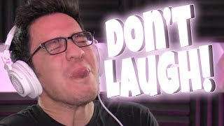I Guarantee You Will Laugh! Try Not To Laugh Challenge [Impossible YLYL]