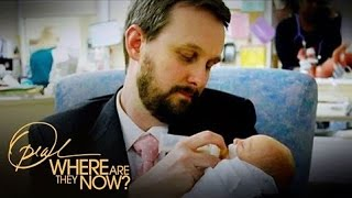 A Single Father's Heartbreaking Journey | Where Are They Now | Oprah Winfrey Network