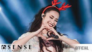 [Full HD] Mashup Bối Rối - Ngọt Ngào | Đông Nhi | Liveshow Ten On Ten
