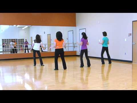 Uptown Funk - Line Dance (Dance & Teach) by Rob Fowler
