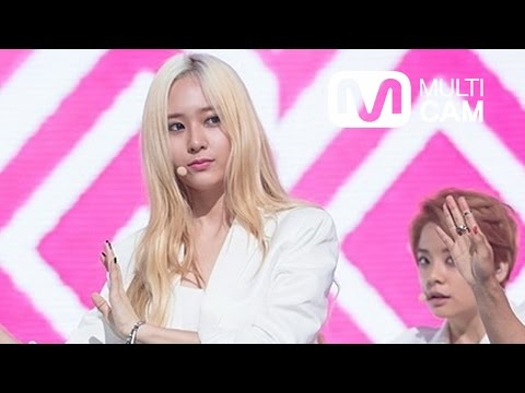 [Fancam] Krystal of f(x)(에프엑스 크리스탈) Milk @M COUNTDOWN_140711