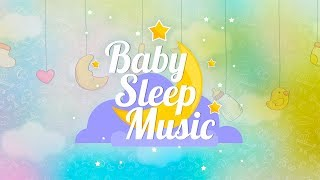 Relaxing Lullaby for Sleep - Baby Song