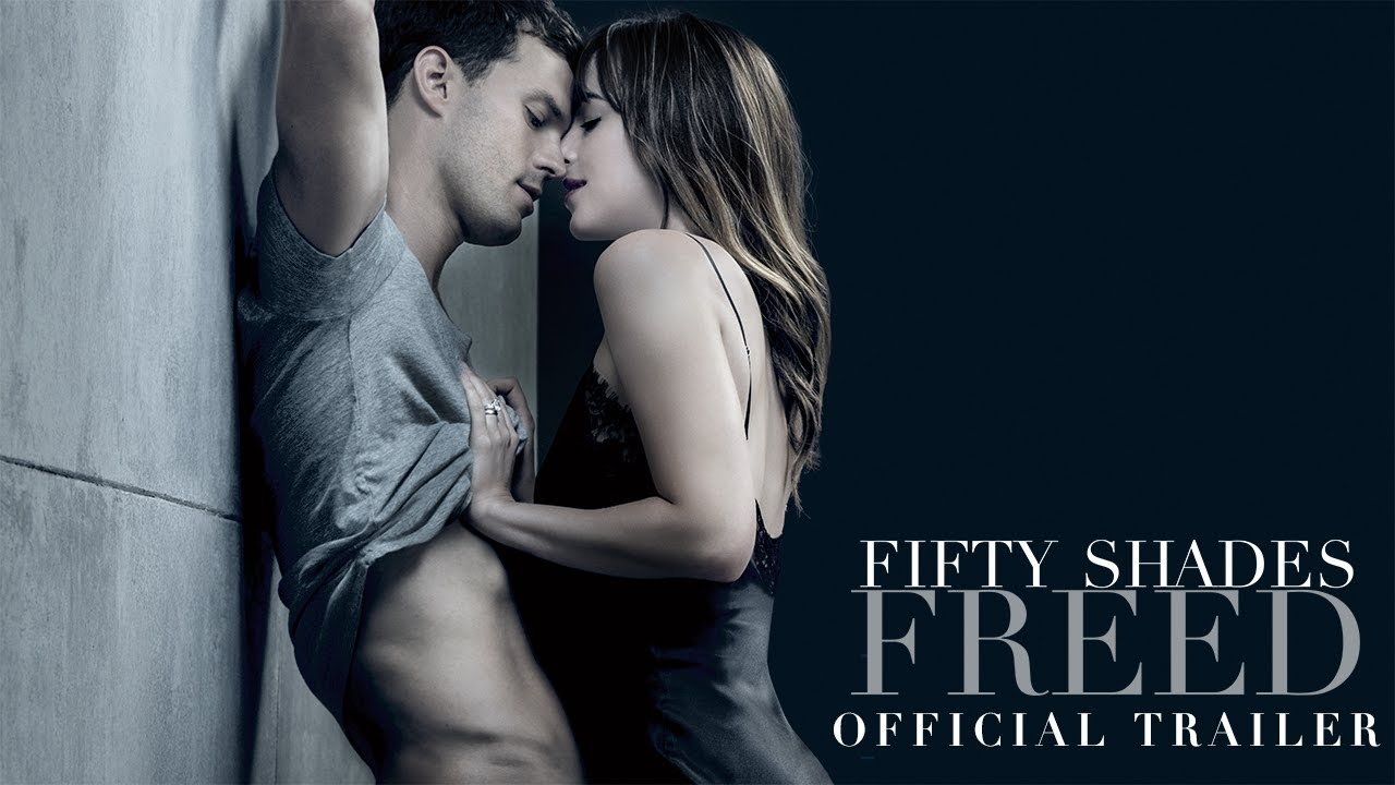 Trailer de Fifty Shades Freed