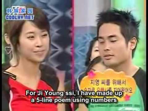 Xman #67 Dangyunhaji Baek Ji Young vs Lee Jong Soo en
