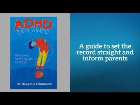 ADHD Explained:What Every Parent Needs to Know