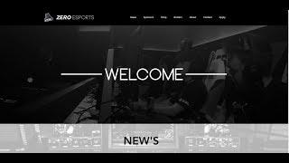ZeRo eSports| UPDATES