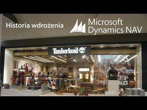 Wdrożenie systemu ERP Microsoft Dynamics NAV w firmie Marketing Investment Group