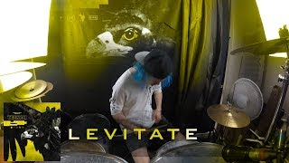 Twenty One Pilots - Levitate (Drum Cover) *NEW SONG 2018*