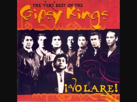 Gipsy Kings   Volare