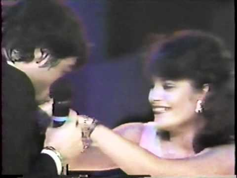 Sandro en Noche de Gala - 1985 - Parte 3
