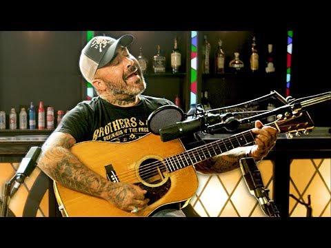 Aaron Lewis  - That Ain't Country - Enhanced Color Version // The Bluestone Sessions