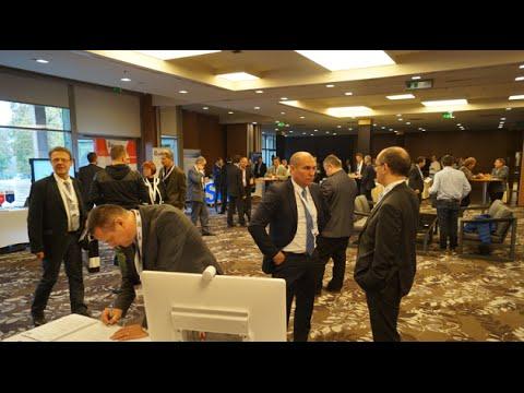 CIO Budapest konferencia - 2015. október 14.