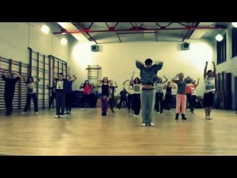 Baixar Simon Says Dance - What About Us - The Saturdays ft Sean Paul