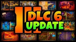 DLC 6 is Legit - More Info Uncovered