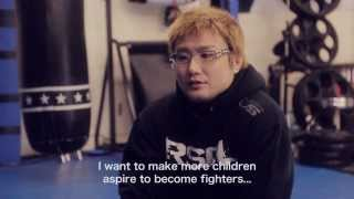 OWN THE ROAD- 5th GUEST?TAKANORI GOMI (Mixed martial artist)