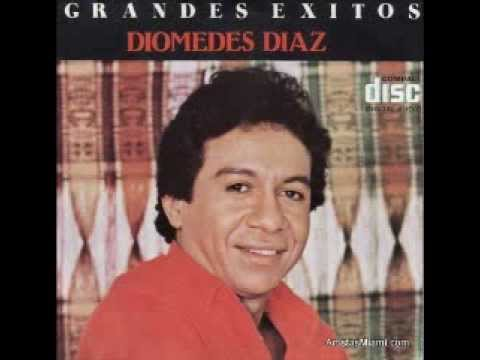 -TRES CANCIONES- DIOMEDES DIAZ (FULL AUDIO)