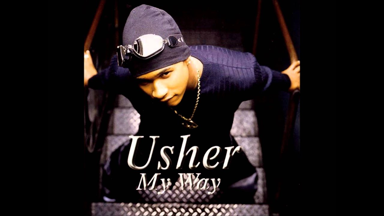 Usher - Bedtime - YouTube