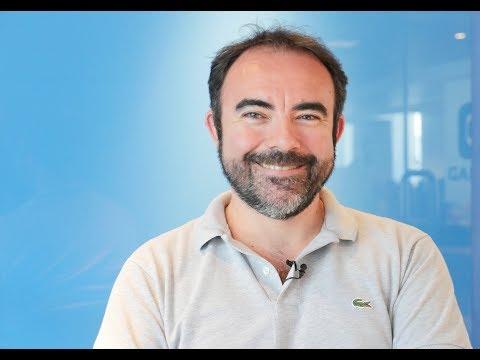 Cyril Guilleminot, Gameloft : « Les jeux mobiles répondent aux ...