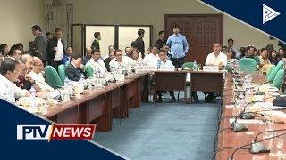 P528.8-B 2019 budget ng DepEd, aprubado na sa Senado