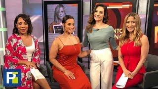 Selenis Leyva y Dascha Polanco adelantan que habrá más drama y peligro en 'Orange is the new black'