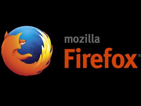 Mozilla Firefox - Web Browser to Reduce Adobe Flash Player Usage